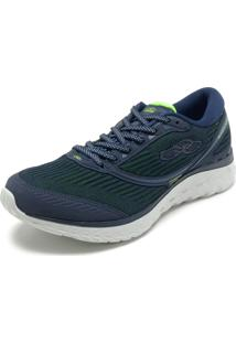 Tênis Olympikus Runner Flow / 565 Azul Marinho