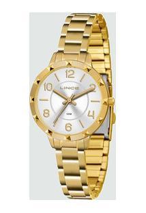 Relógio Feminino Lince Lrg4503L S2Kx