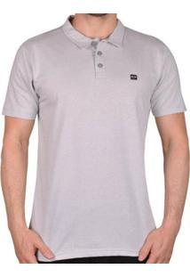 Camisa Polo Oakley Atiba Masculino - Masculino