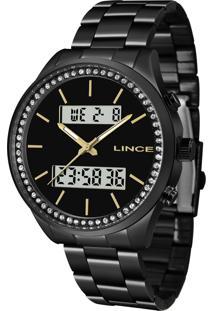Relógio Lince Feminino Lan4591Lp1Px