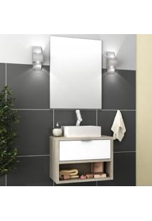 Conjunto Banheiro Malta - Bosi Elare