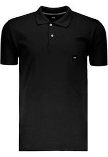 Camisa Polo Hd Simple Masculina - Masculino