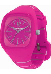 Relógio Converse Rebound Rosa