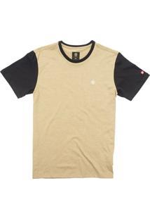 Camiseta Element Clean - Masculino