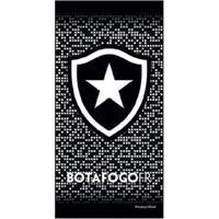 695ad7bdb0 Toalha Do Botafogo De Banho Veludo 70 X 1