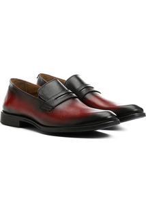 Sapato Social Rafarillo Macerata - Masculino