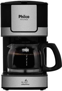 Cafeteira Philco Ph16 Preta 127V
