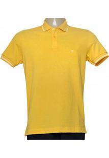 Camisa Masc Individual 306.22222.264 Amarelo