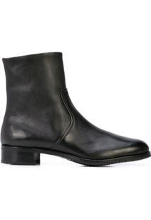 Gravati Classic Ankle Boots - Preto