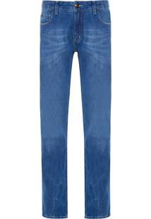 Calça Masculina Juiz De Fora - Azul