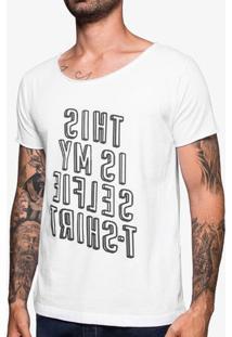 Camiseta My Selfie Shirt 103826