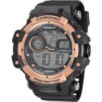 35747518e Relógio Speedo Masculino 11015G0Evnp2
