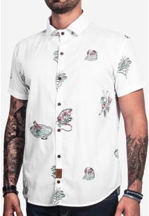 Camisa Amazon 200100