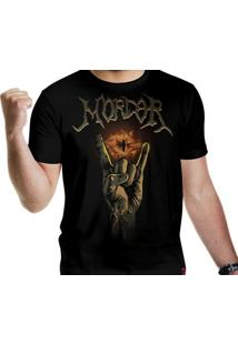 Camiseta Sauron Rocks
