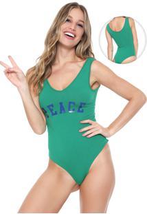 Body Fiveblu Peace Verde