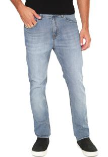 Calça Jeans John John Slim Murzuq Azul
