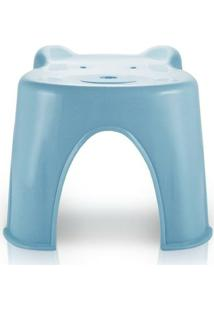 Banquinho Jacki Design Infantil - Unissex-Azul