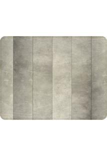 Tapete Love Decor Sala Wevans Silver Metal Texture ÚNico - Cinza - Dafiti