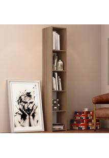 Estante Para Livros Mo8300 Montana - Art In Móveis