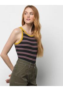 Body Lizzie Stripe - P