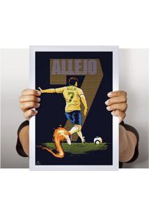 Poster Allejo