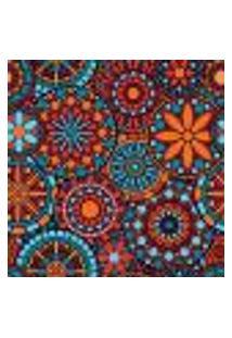 Papel De Parede Adesivo - Mosaico - 109Ppd