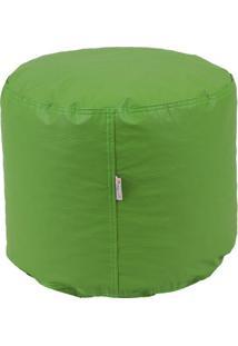 Puff Leg Pop Verde