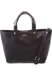 Bolsa Shopping Valentina Schutz S500150025