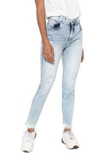 f93f90a7a Calça Hering Jeans feminina | Starving