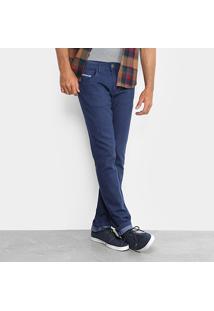 Calça Jeans Slim Preston Classic Masculina - Masculino