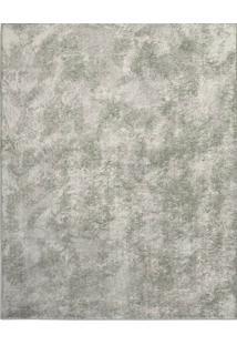 Tapete Retangular Tufting Foffo Platina 150X200 - 31748 - Sun House
