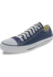 Tênis As Core Ox Converse All Star - Ct114128 Azul 35