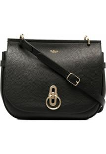 Mulberry Ambeley Shoulder Bag - Preto