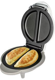 Omeleteira + Egg Cadence Branca 127V - 21587