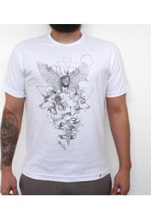 Feral Conscience - Camiseta Clássica Masculina
