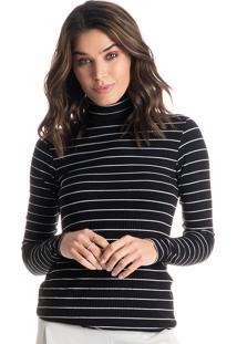 Blusa Stripe