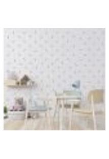 Adesivo Decorativo De Parede - Kit Com 300 Linhas - 010Kaa20