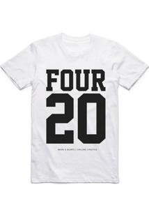 Camiseta Beats & Blunts 420 - Masculino