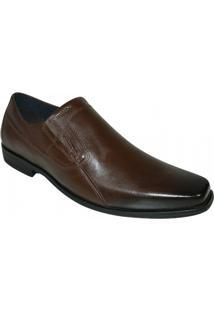 Sapato Ferracini M3 - Masculino-Tabaco