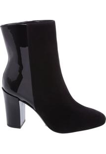 Ankle Boot Mix Black | Schutz