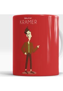 Caneca Kramer