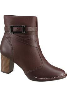 Bota Feminina Ankle Boot Campesí
