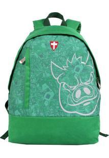 Mochila Palmeiras Verde