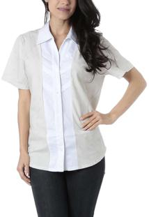 Camisa Energia Branco