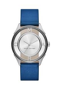 d323802dbe2fa R  599,00. Off Premium Relógio Premium Feminino Marc Jacobs ...