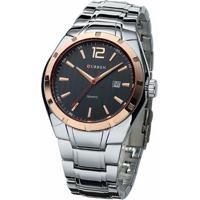 4dadf94975f Relógio Curren Analógico 8103 Dourado E Preto - Masculino-Dourado+Preto