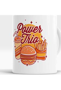 Caneca Power Trio