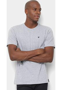 Camiseta Toiss Como Tudo Deve Ser Masculina - Masculino