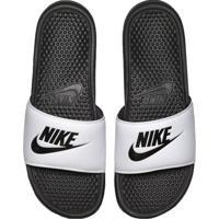 994b9b5e338 Chinelo Nike Benassi Just Do It