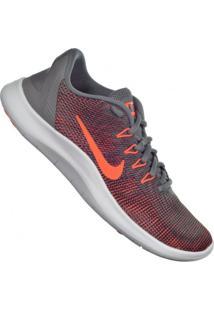 Tênis Nike Flex Rn 2018 Masculino
